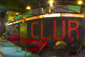 Roks club